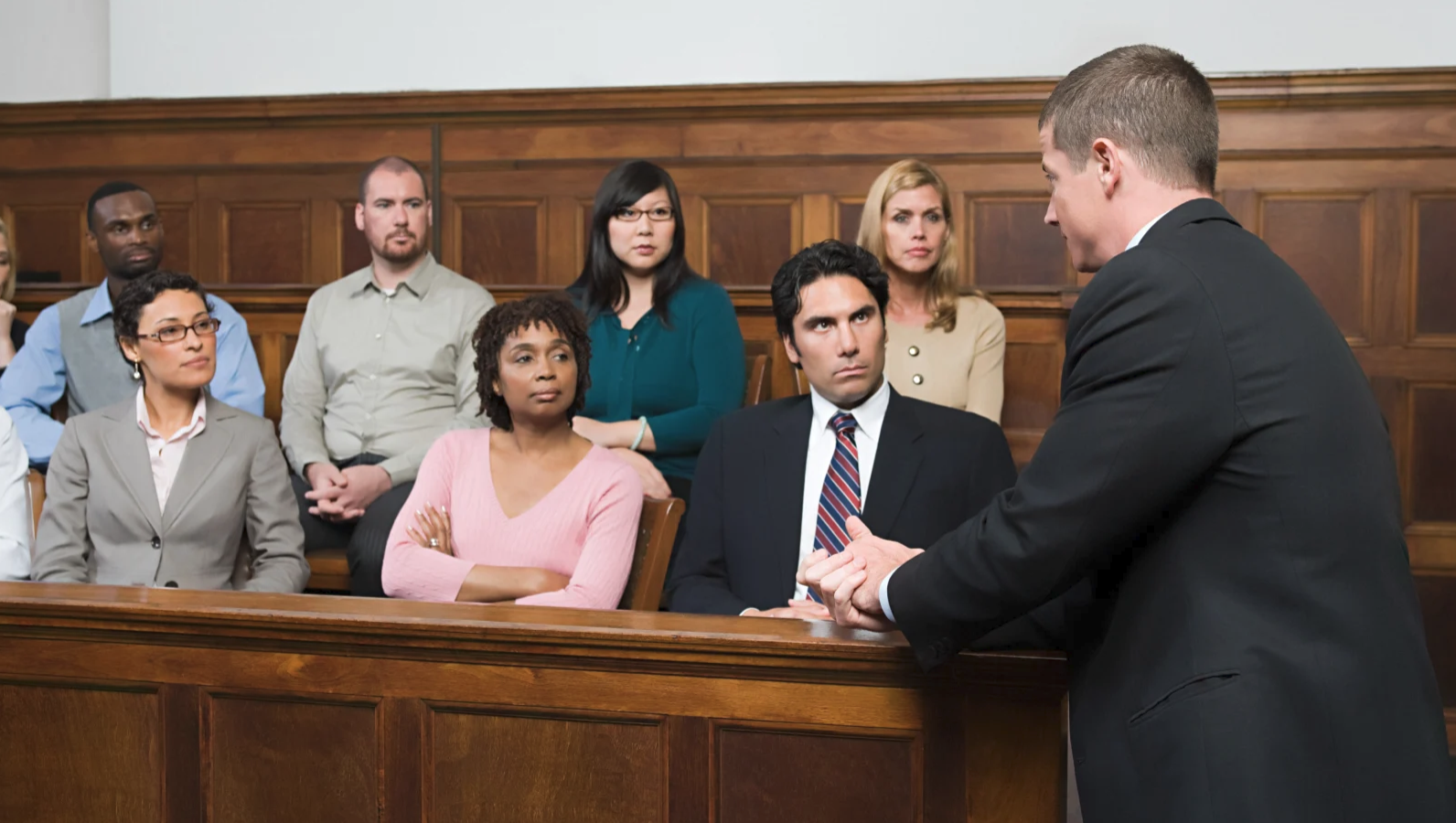 4 Ways to Bore Your Jury to Tears and Lose Your Case